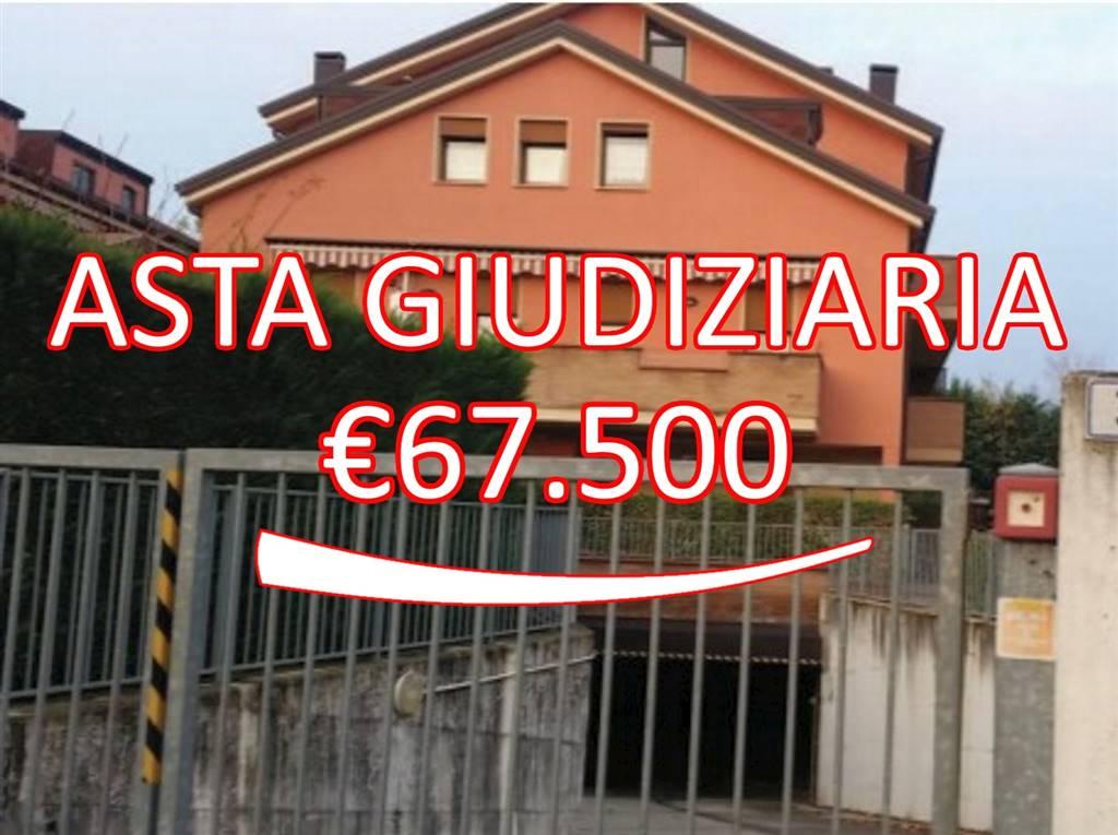 Bilocale in Via San Tommaso, 36/a Int. 14 36/a Int. 14, Albignasego
