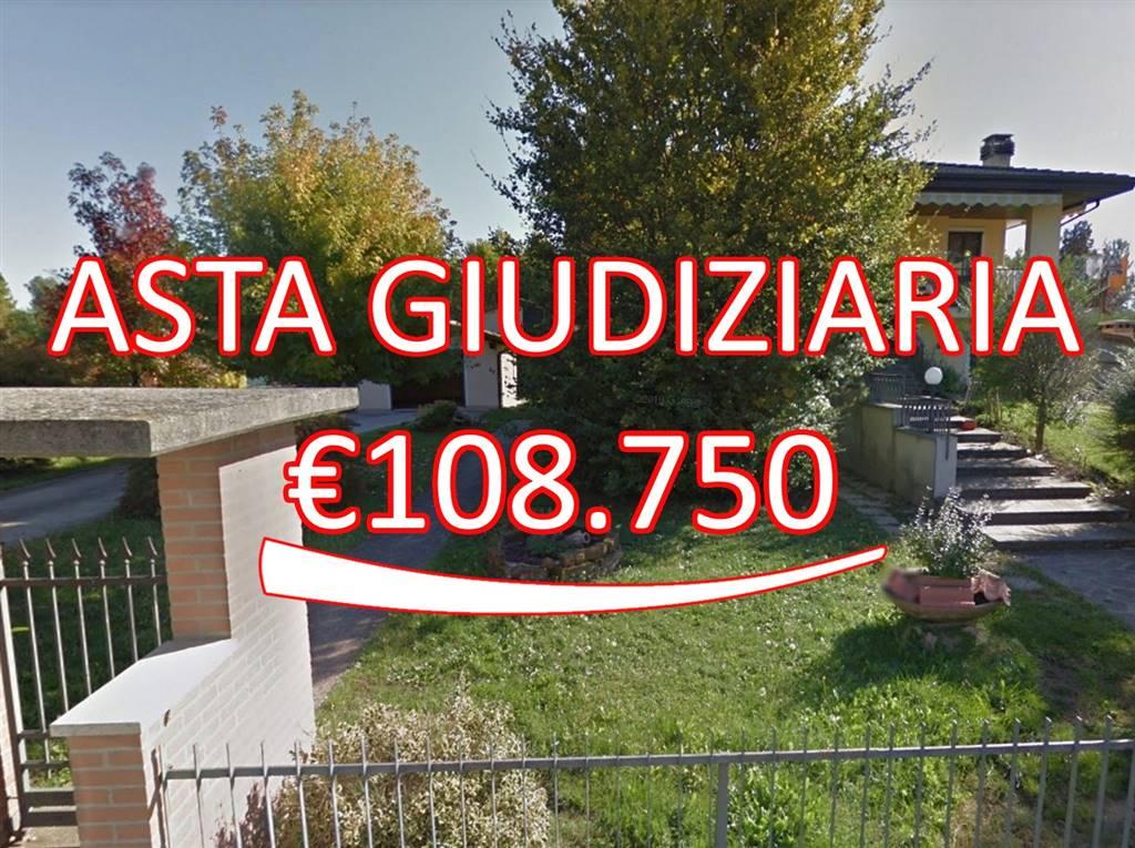 Bifamiliare in Via Argine Sinistro Piovego, 49 49, Noventa Padovana
