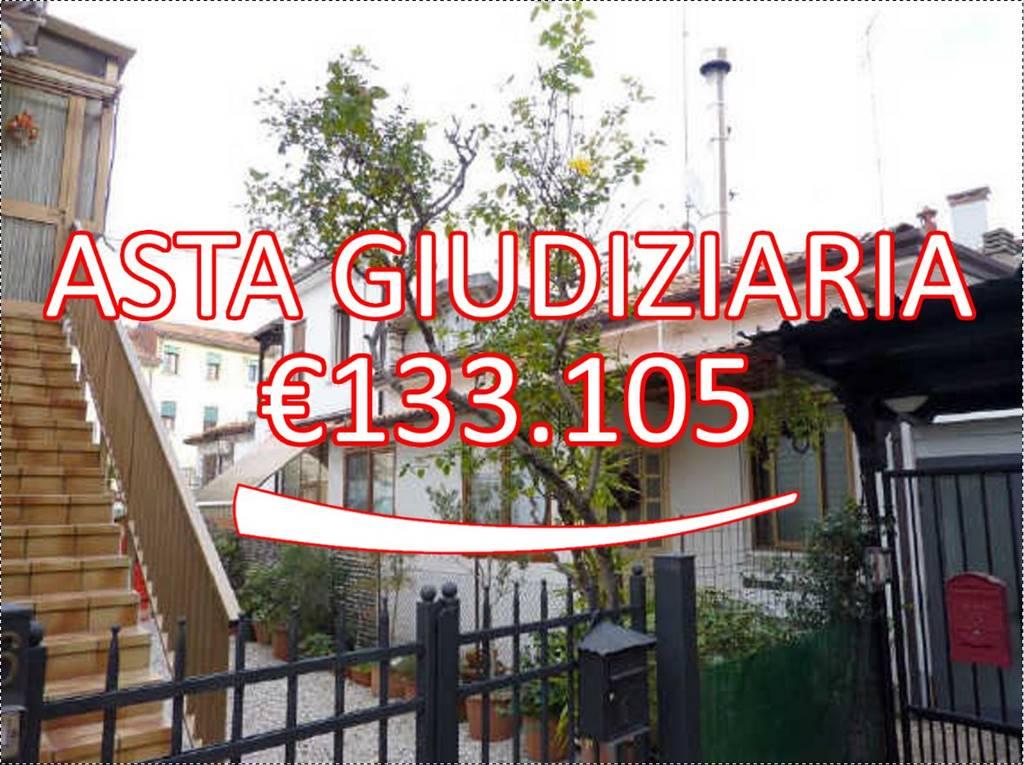 Appartamento indipendente in Via Zanella 14 a 14 a, Mestre, Venezia