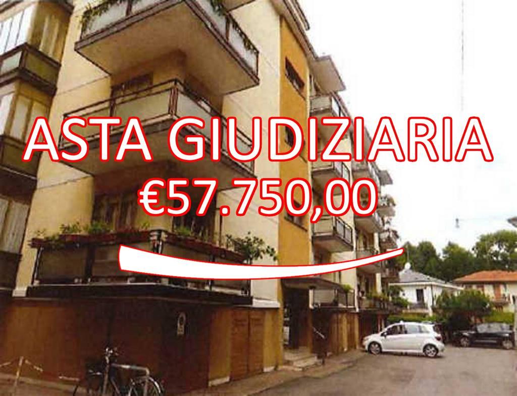 Quadrilocale in Via Gabrieli, 9  9, Mestre, Venezia