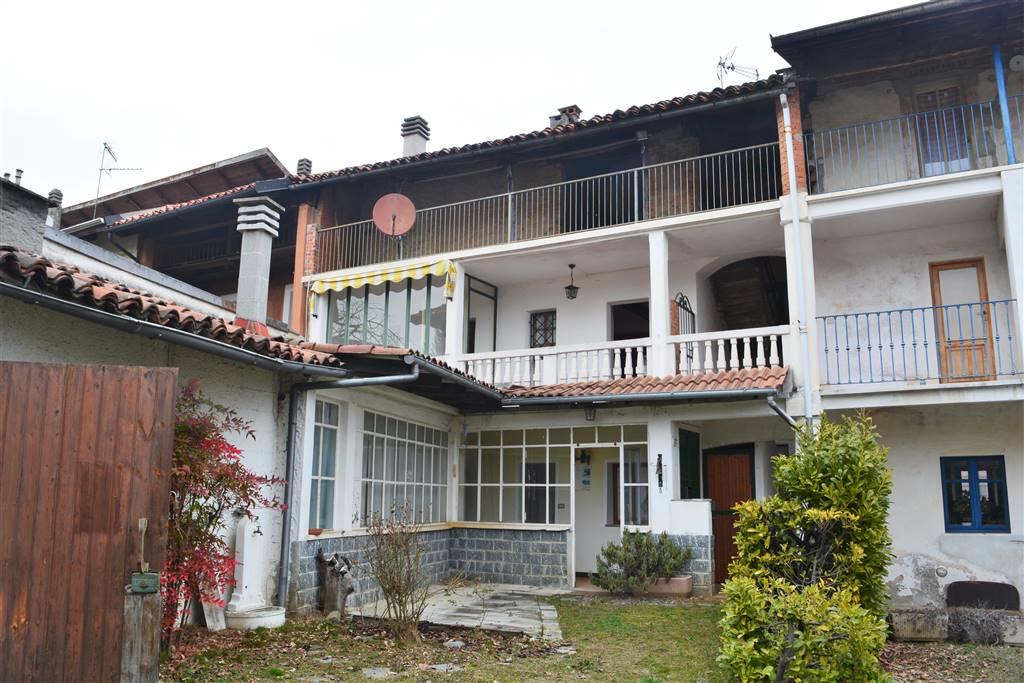 Casa semi indipendente, Bornasco, Sala Biellese