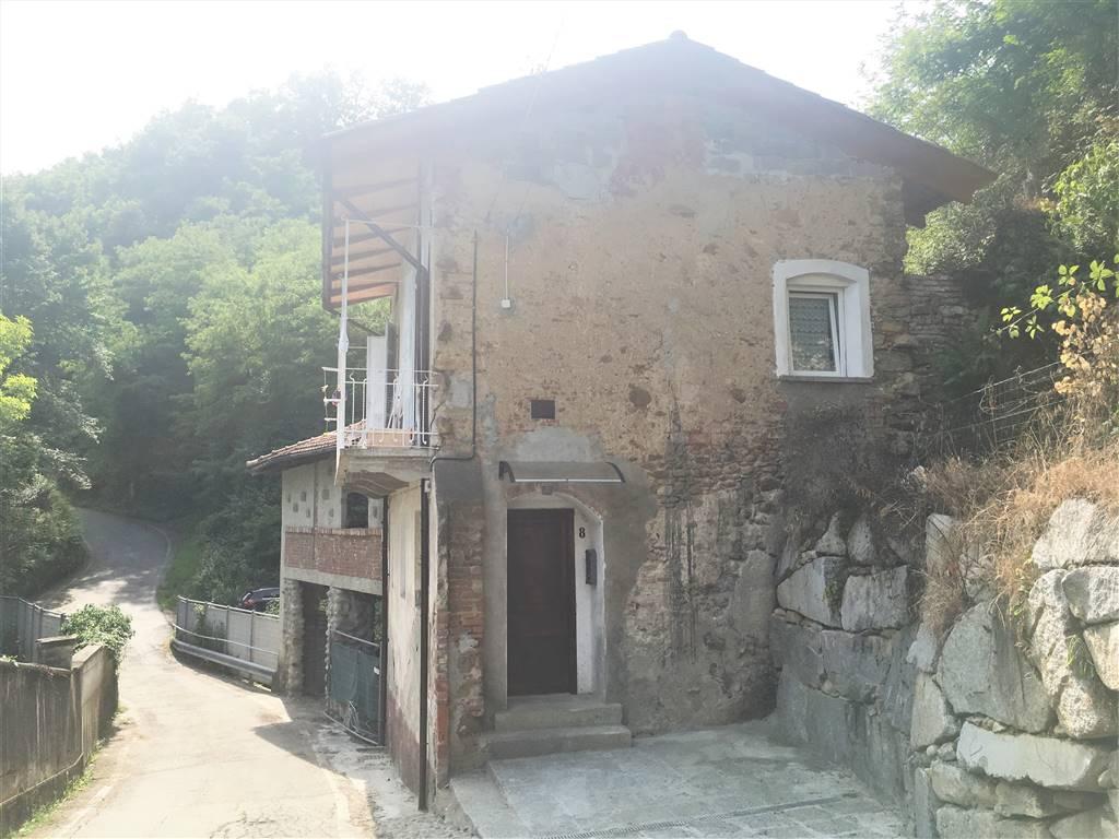 Casa singola, Camburzano, abitabile