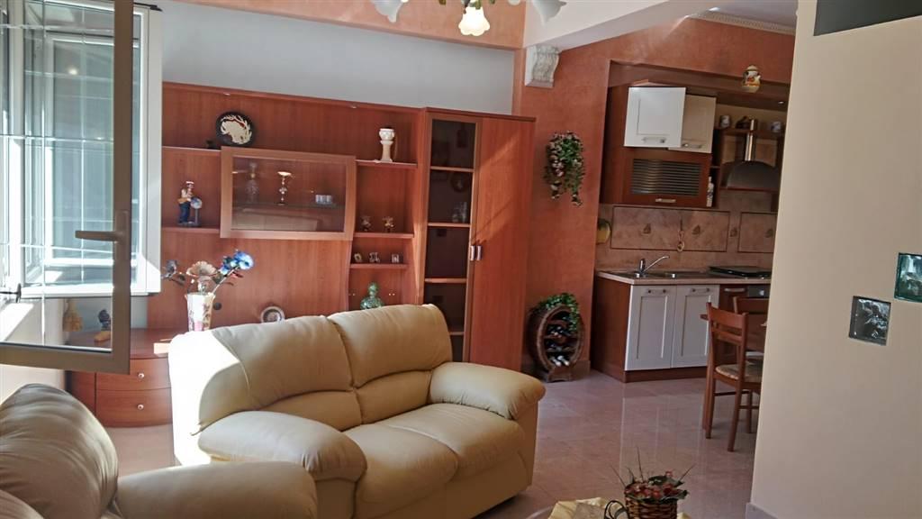 Trilocale in Via Polveriera 45, Messina