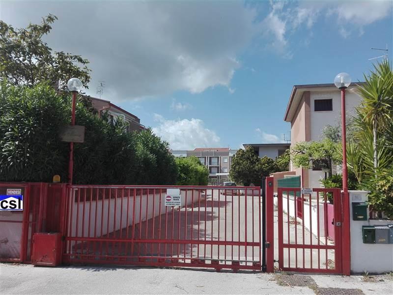 Villa a schiera in Via Delle Mimose Campomarino Cb, Lido Di Campomarino, Campomarino