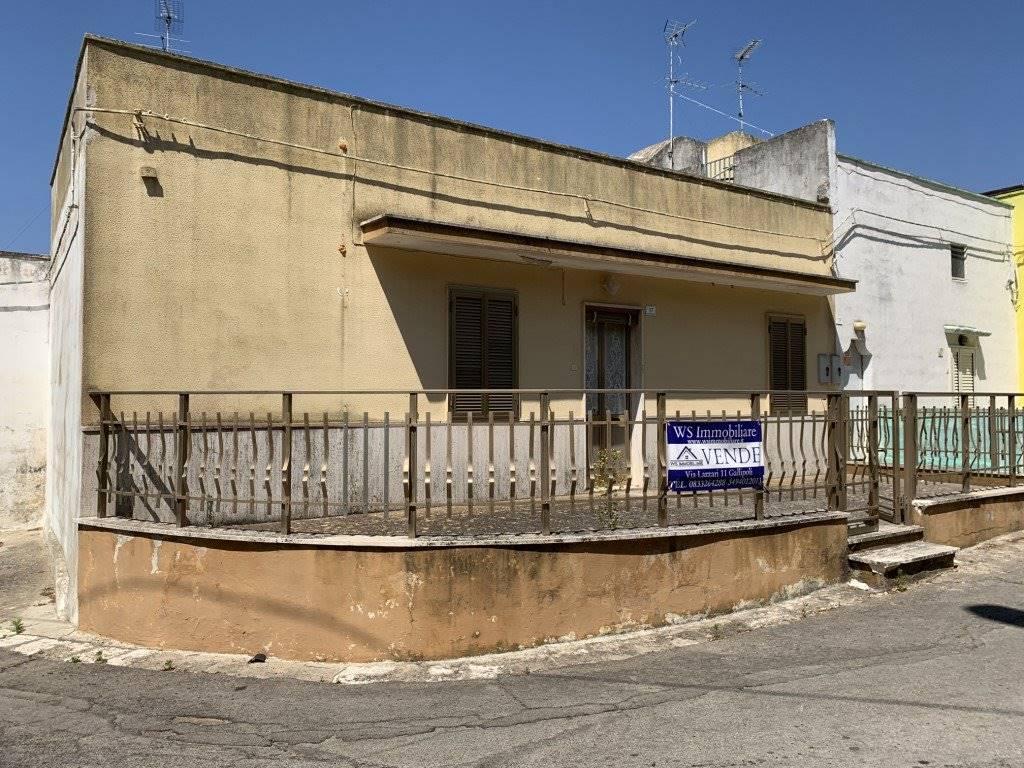 Appartamento in Via Sotto La Lizza, Alezio