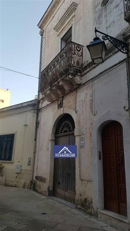 Appartamento in Via Xxiv Maggio, Tuglie