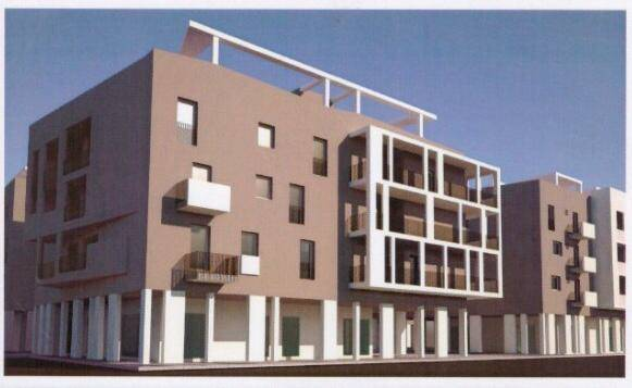 Appartamento, Gallipoli, in nuova costruzione