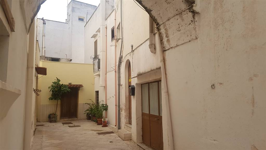 Quadrilocale in Via Plebiscito, Tuglie