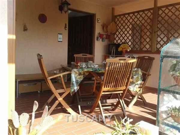 Appartamento indipendente, Roselle, Grosseto, in ottime condizioni