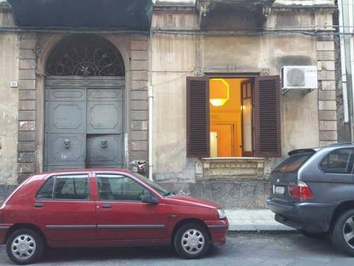 Quadrilocale, Catania, ristrutturato