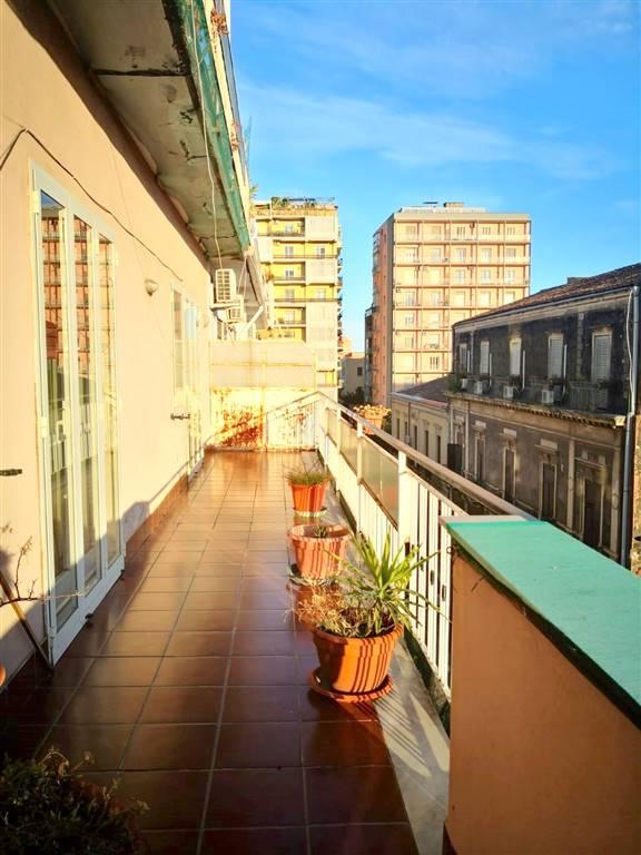 Appartamento, Borgo, Catania, abitabile