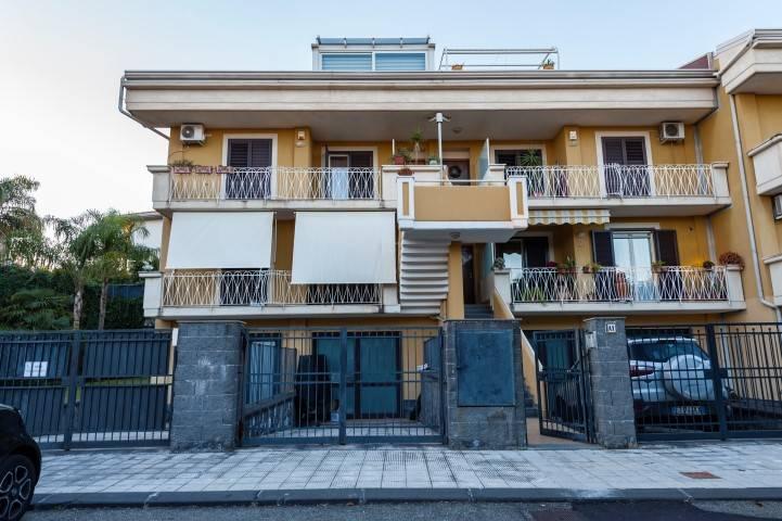 Appartamento, Catania, ristrutturato