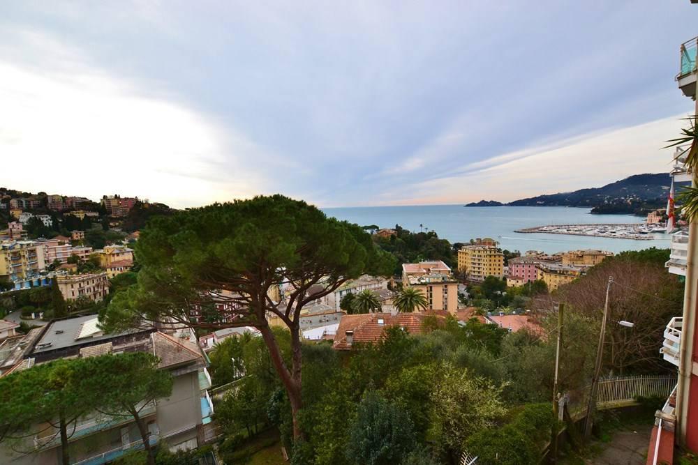 Appartamento in Via Bozzo Costa 140, Rapallo