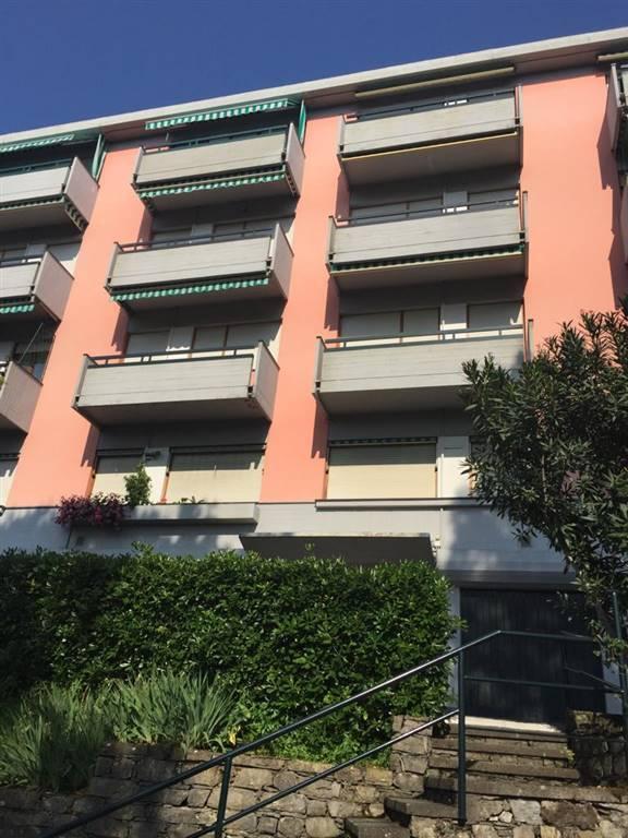 Bilocale, Rapallo, abitabile