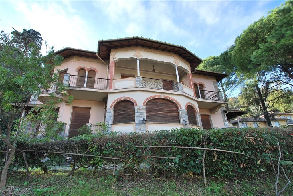 Villa in Via Aurelia Ponente, Rapallo