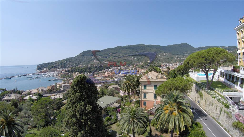 Appartamento in Via Nicolò Cuneo, Santa Margherita Ligure