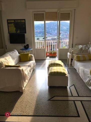 Appartamento in Via Privata Bozzo Costa, Rapallo