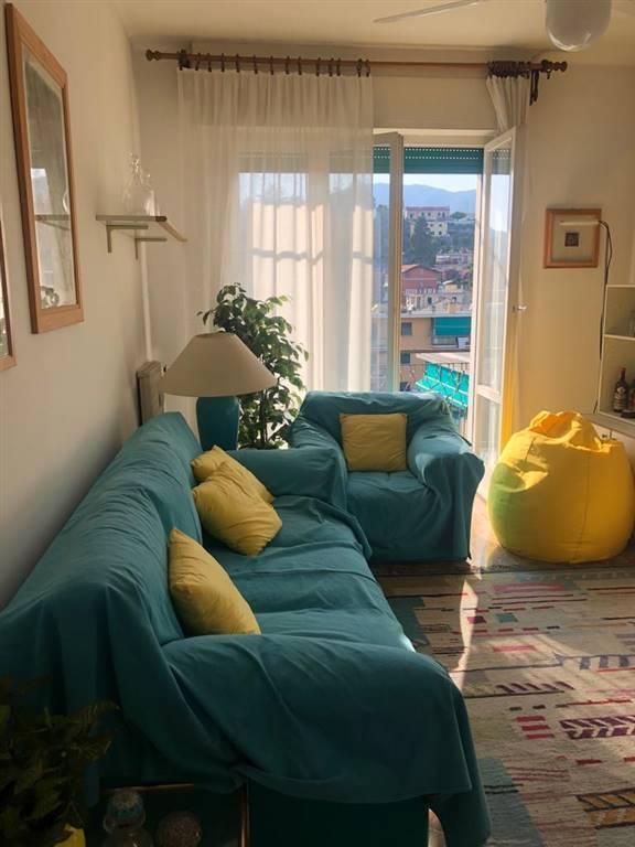 Quadrilocale in Via Bellavista, Rapallo