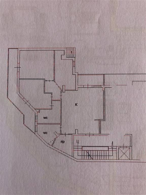 Planimetria - Rif. 9378RA45685