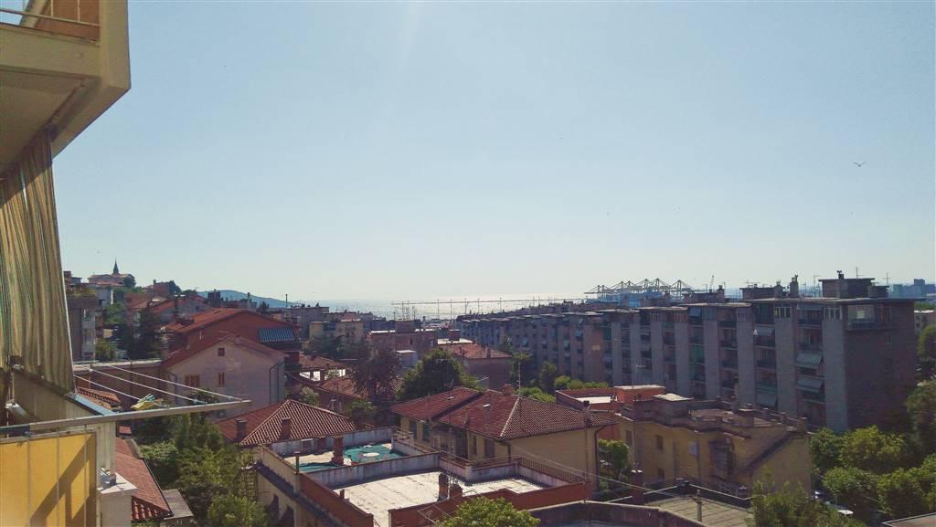 Trilocale in Via Del Ronchetto  71/2, Trieste