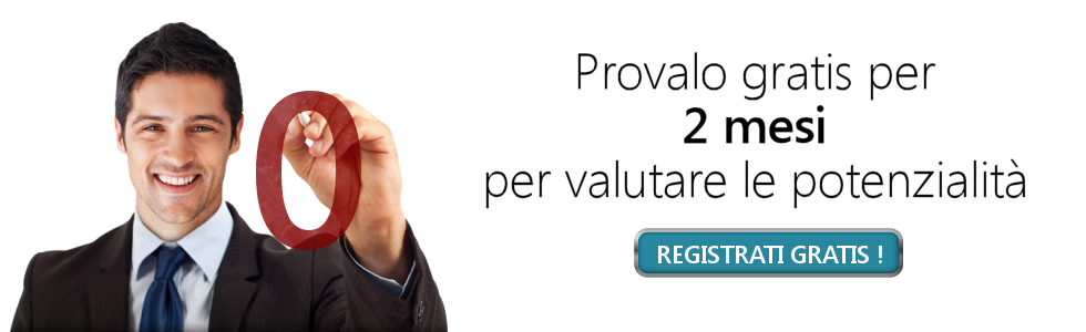 Prova gratuita Software immobiliare
